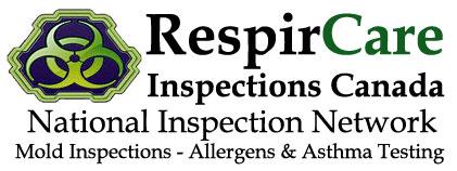 RespirCare Inspections Canada